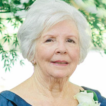 Peggy Ann Fulcher