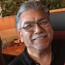 Anthony Ray Velasquez