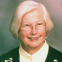 Jeananne K. Thomas