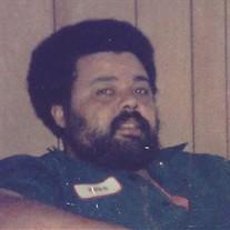 Clifford Michael  Allen