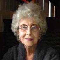 Betty Lou Shumate