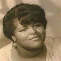 Ms. Lora Ramona Wheeler
