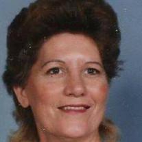 Mary Magdalene Rogers Miller