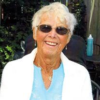Mrs. Catharina 'Cathy' Weistra