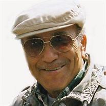 Eli Solano Sr.