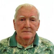 Franklin Delano Longnecker