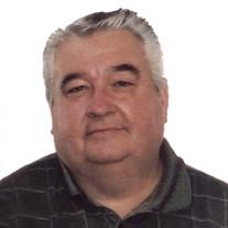 Marland Dean Radach