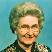 Mary  Katherine Wilson