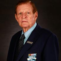 """Walter M. """"Bud"""" Moore"""