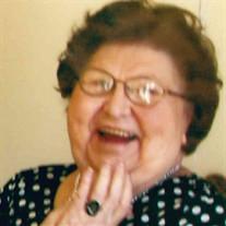 Virginia Mae Williams