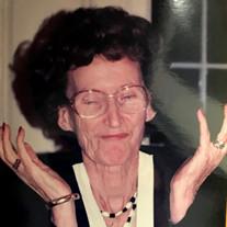 Jane McGloin