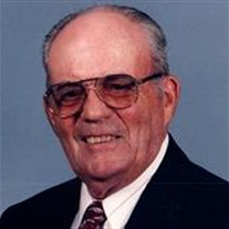 Arnold James Dorr Sr.