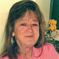 Wanda Strickland Gault