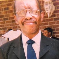 Mr. Frank Williams