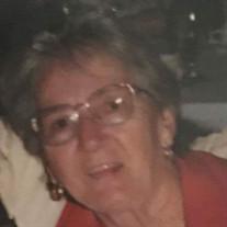 Phyllis M. Bragg