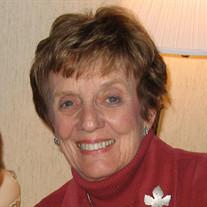 Jessie M. Hershey