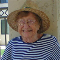 Hazel J. Thurow