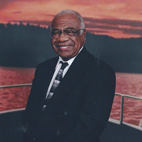 Mr.  Robert   Rochell  Freeman