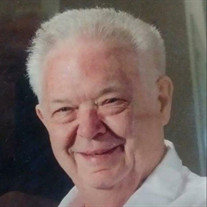 William L. Christopher Jr.