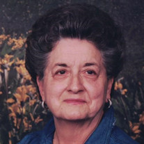 Maxine Clarke Hillman
