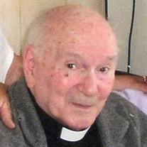 Rev. Raymond J. Conard