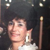 Darlene Mae Wilson