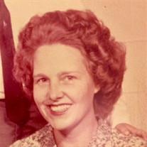 Helen Jane  Lee