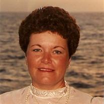 Mary  Elizabeth Sperry