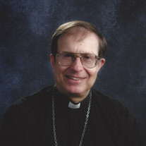 Rev. Dr. Gary Galen