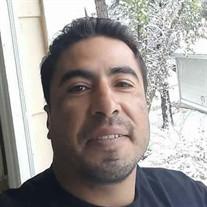 Luis  Fernando Solorzano