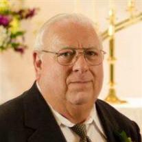 Steven E. Crosby
