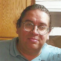 Manuel Yanez Jr.
