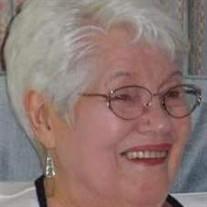 Norma Lee Shugart Hunley