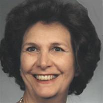 Ann Godwin