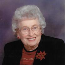 Margie Lucille Swigart