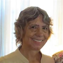Anne Theresa Pancrazio