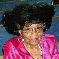 Mrs. Willie L. Moon