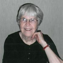 Norma Faye Malone