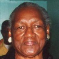 Audrey C. Taylor