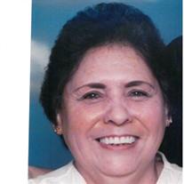 Joanna A. Ortega