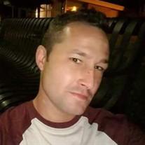 Jason Michael Radford