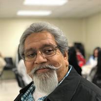 Mario S. Hernandez