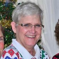 Patsy Pauline Motes