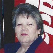 Vicki Lorene McRoy