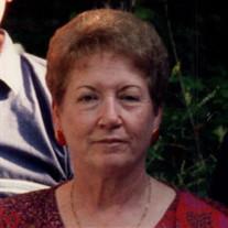 Christine Reece  Nash