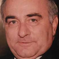Joseph Augustus Guarnere