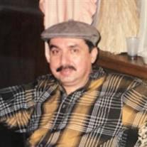 Luis Guillermo Cohen