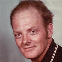 Jack Lee Allard