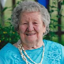Helen Petraska