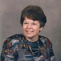 Patsy Ree Barrett